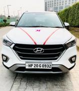 Hyundai Creta 1.6 SX (O), 2019, Petrol