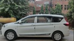 Maruti Suzuki Ertiga LXi CNG, 2019, CNG & Hybrids
