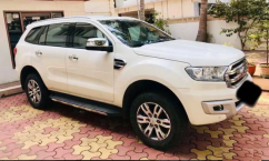 Ford Endeavour 3.0L 4x2 Automatic, 2018, Diesel