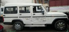 Mahindra Bolero XL 9 Str, 2013, Diesel