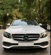 Mercedes-Benz E-Class E220 CDI Avantgarde, 2017, Diesel