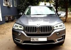 BMW X5 xDrive 30d, 2014, Diesel