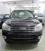 Ford Endeavour XLT 4X2, 2013, Diesel