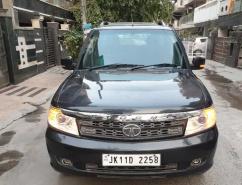 Tata Safari Storme 2.2 EX 4X2, 2019, Diesel