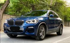 BMW X4, 2019, Diesel