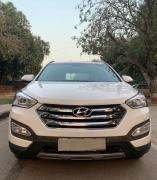 Hyundai Santa Fe 4 WD (Automatic), 2016, Diesel