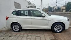 BMW X3, 2013, Diesel