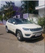 Jeep COMPASS Compass 1.4 Limited Option, 2018, Diesel