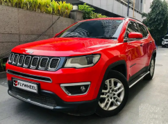 Jeep COMPASS Compass 1.4 Limited, 2017, Diesel