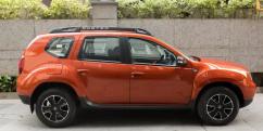 Renault Duster 85 PS RXS, 2018, Diesel