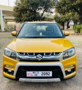 Maruti Suzuki Vitara Brezza ZDi, 2017, Diesel