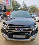 Ford Endeavour 3.2 Titanium AT 4X4, 2018, Diesel
