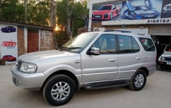 Tata Safari 4x2 GX DICOR BS-III, 2010, Diesel