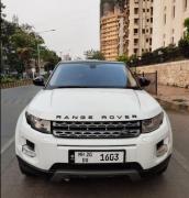 Land Rover Range Evoque 2014-2015 2.2L Pure, 2015, Diesel