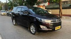 Toyota Innova Crysta, 2017, Diesel