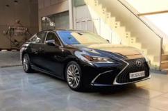 Lexus ES 300h, 2019, Petrol