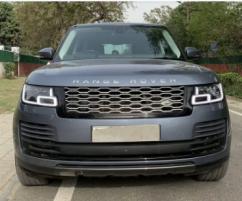 Land Rover Range LWB 4.4 SDV8 Vogue SE, 2018, Diesel