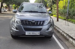 Mahindra XUV 500 W10 2WD, 2015, Diesel