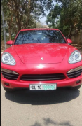 Porsche Cayenne 2003-2014 S Diesel, 2013, Diesel