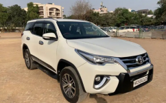 Toyota Fortuner 2.8 4WD AT, 2017, Diesel