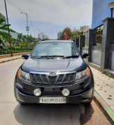 Mahindra XUV500 W8 4WD, 2014, Diesel