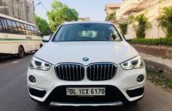 BMW X1, 2017, Diesel