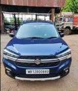 Maruti Suzuki XL6 Alpha, 2020, Petrol