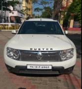 Renault Duster 110PS Diesel RxL, 2014, Diesel
