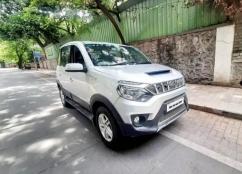 Mahindra NuvoSport N8, 2017, Diesel