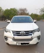 Toyota Fortuner 3.0 Limited Edition, 2018, Diesel