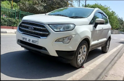 Ford Ecosport Titanium 1.5 TDCi (Opt), 2018, Diesel