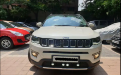 Jeep Compass 2.0 Limited Plus, 2019, Diesel