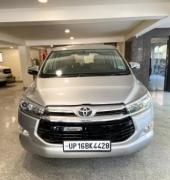 Toyota Innova Crysta 2.8Z Automatic, 2016, Diesel
