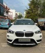 BMW X1 sDrive20d M Sport, 2018, Diesel