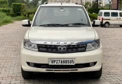 Tata Safari Storme EX, 2017, Diesel