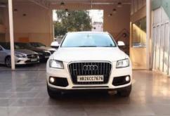 Audi Q5 2012-2017 2.0 TDI Premium Plus, 2013, Diesel
