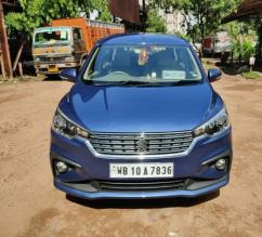 Maruti Suzuki Ertiga ZXI Plus Petrol, 2019