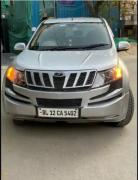 Mahindra XUV500 2011-2015 W4, 2014, Petro