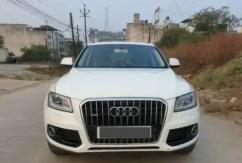 Audi Q5 2.0 TDI quattro, 2014, Diesel