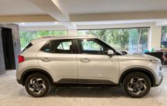 Hyundai Venue SX Opt Diesel, 2019