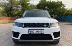 Land Rover Range Sport Others, 2019, Diesel