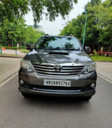 Toyota Fortuner 3.0 4x2 Automatic, 2012, Diesel