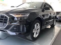 Audi Q8, 2021, Diesel