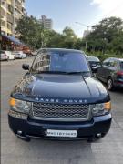 Land Rover Range 2010-2012 TDV8 (Diesel), 2011