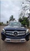 Mercedes-Benz GLS 350d Grand Edition, 2018, Diesel