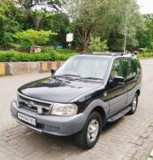 Tata Safari DICOR 2.2 LX 4x2, 2011, Diesel