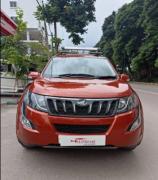 Mahindra XUV500 AT W10 AWD, 2017, Diesel