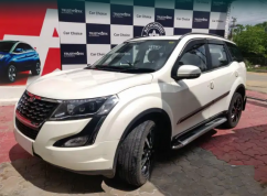 Mahindra Xuv 500 Modal 2018