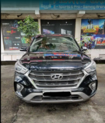 Hyundai Creta Model 2018 Diesel