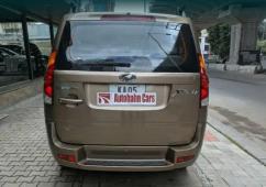 Mahindra Xylo 2009-2011 E6 BS IV model 2011